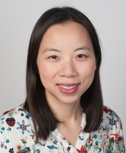 Aimy Bazylak, PhD, PEng. Canada Research Chair in Thermofluidics for Clean  Energy Professor, Dept. of Mechanical Engineering